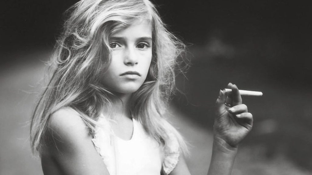 Candy Cigarette, 1989, Fig 2