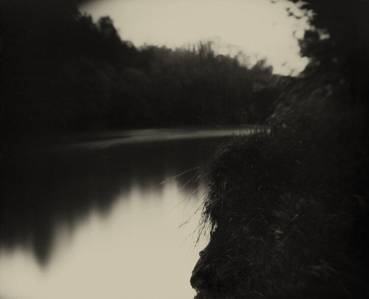 Untitled, Naills river, Georgia, 1992-2004, Fig 6