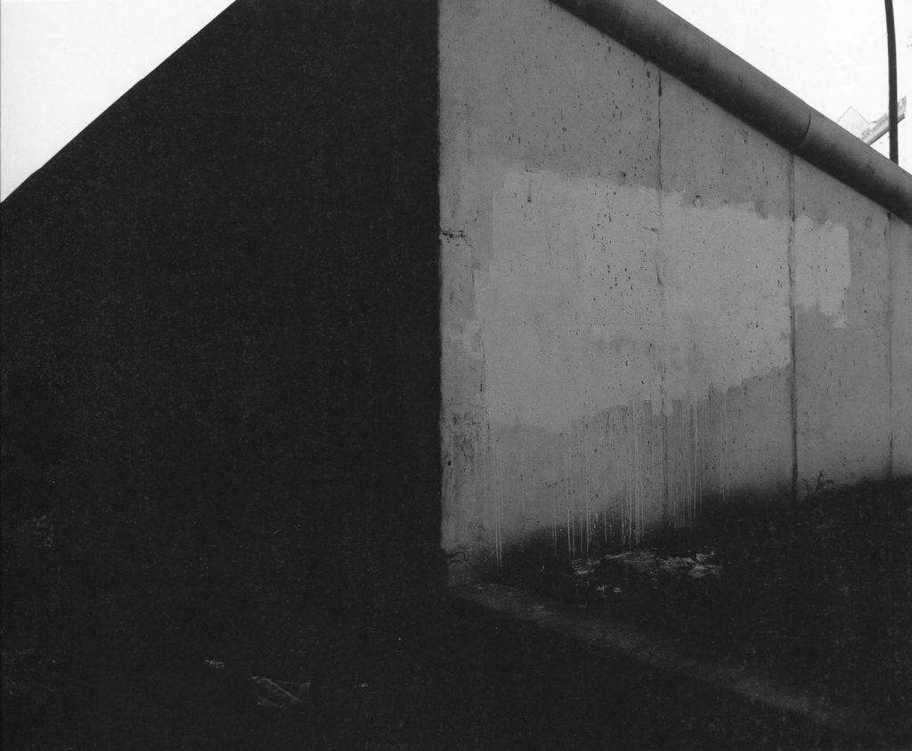 Projektion Waffenruhe, 1985-87, Fig 2