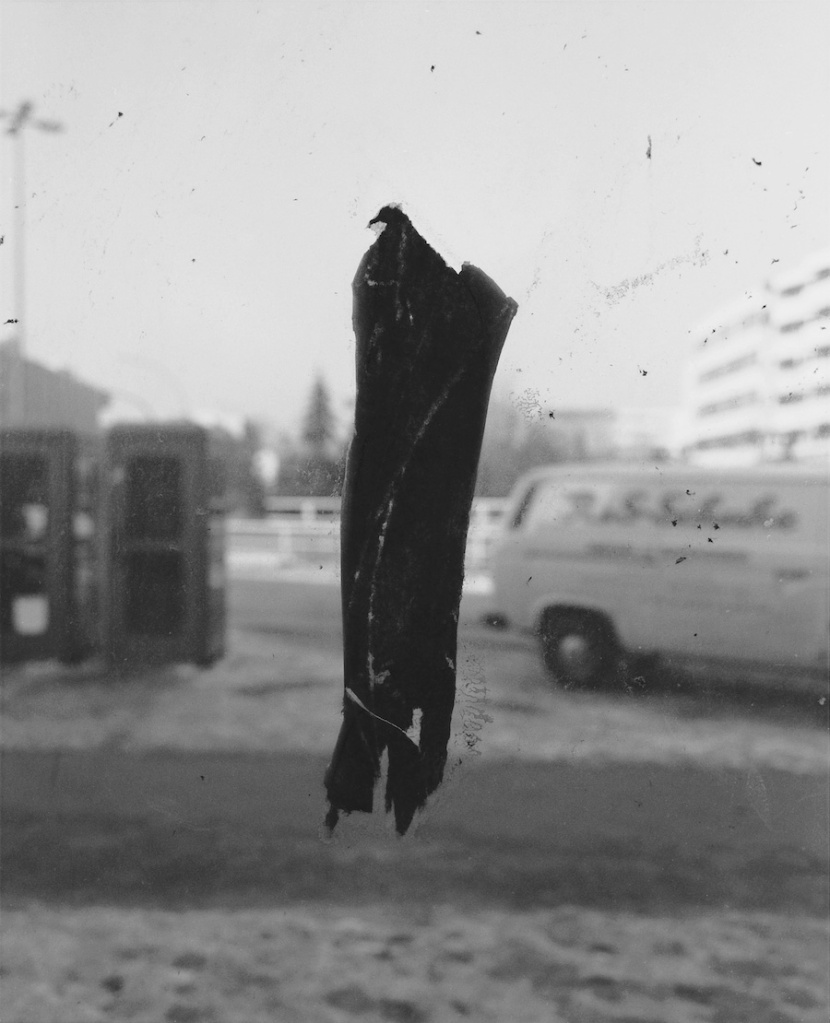 Untitled (from Waffenruhe/ Ceasefire), 1985-87, Fig 3
