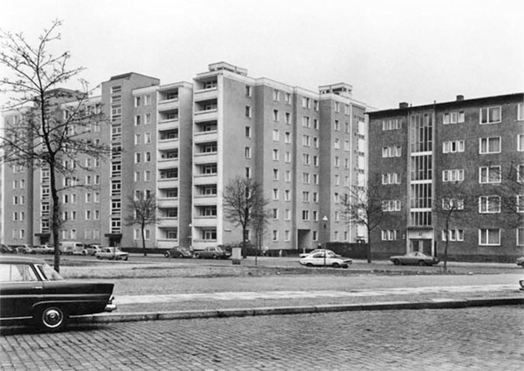 Berlin Stadtbilder,1976-80, Fig 6