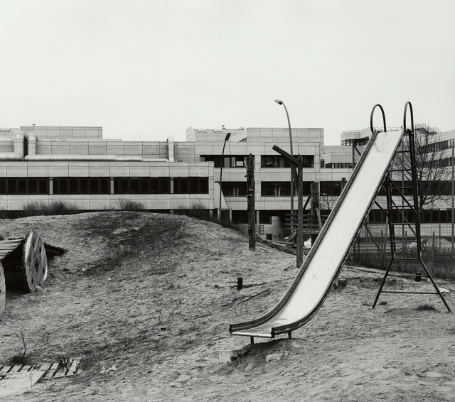 Untitled (from Berlin, Stadtbilder), 1976-1977, Fig 5